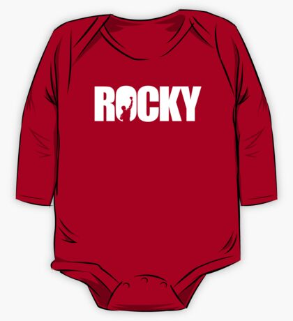 Rocky One Piece - Long Sleeve