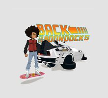 Back To The Boondocks by FutureWear