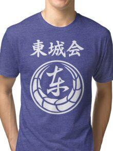 Tojo Clan Pride Tri-blend T-Shirt