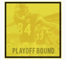 Steelers Playoff Bound by sup278