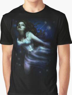 Something Blue Graphic T-Shirt