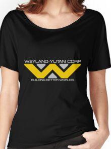 Weyland - Yutani Corporation Women's Relaxed Fit T-Shirt