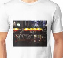 Rules - Oldest restaurant in London Unisex T-Shirt