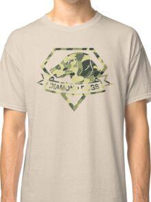 Diamond Camouflage Classic T-Shirt
