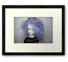 Elvira Framed Print