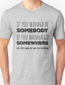 Sister Act 2 Unisex T-Shirt