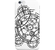 Asymmetric Alchemy   iPhone Case/Skin