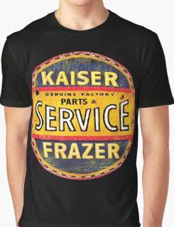 Kaiser Frazer vintage cars Graphic T-Shirt