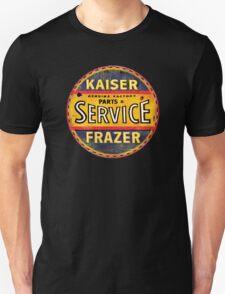 Kaiser Frazer vintage cars T-Shirt
