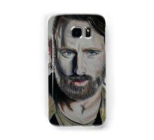 Rick TWD Samsung Galaxy Case/Skin