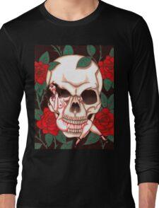 Chasing Death - Act I Long Sleeve T-Shirt