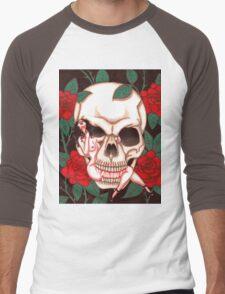 Chasing Death - Act I Men's Baseball ¾ T-Shirt