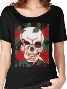 Chasing Death - Act I Women's Relaxed Fit T-Shirt