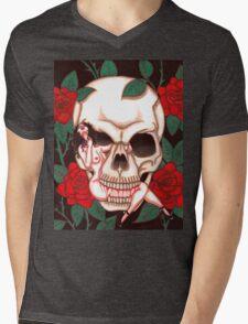 Chasing Death - Act I Mens V-Neck T-Shirt