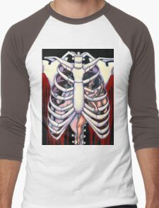 Chasing Death - Act II Men's Baseball ¾ T-Shirt