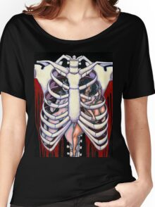 Chasing Death - Act II Women's Relaxed Fit T-Shirt