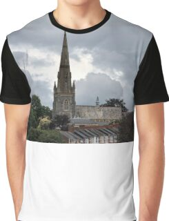 View From Exeter Canal ............... Graphic T-Shirt