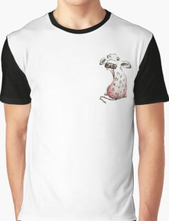 Strawberry Cows Forever Graphic T-Shirt