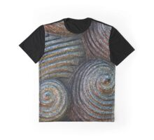 Curls Graphic T-Shirt