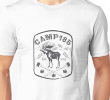 Camp 185 Moose Tee Unisex T-Shirt