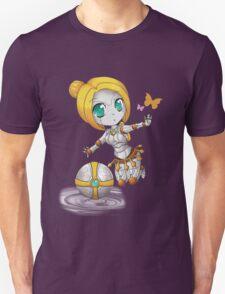 Orianna League Of Legends T-Shirt