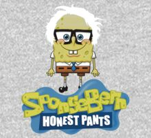Sponge Bern Honest Pants One Piece - Long Sleeve