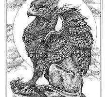 Griffin by LKBurke29