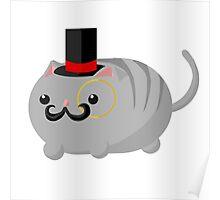 My Fancy Cat! Poster