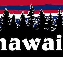 Hawaii by bperky