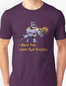I want this laser eye surgery.  T-Shirt