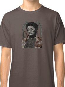 Victorian Gothic Classic T-Shirt