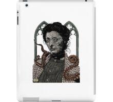 Victorian Gothic iPad Case/Skin