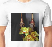 Out From The Shadows Unisex T-Shirt