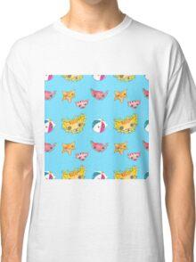 """Oro?"" Series Beach Classic T-Shirt"