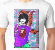 YUNG L Unisex T-Shirt