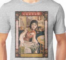 Vintage poster - Ken I Kohojo Tablets Unisex T-Shirt