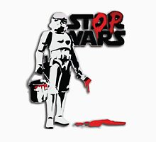 Stop Wars Graffiti T-Shirt