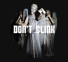 Don't Blink Hoodie