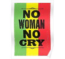 BOB MARLEY CONCERT POSTER Poster