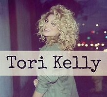 Tori Kelly- Nobody Love Photoshoot by Unbreakable Dork