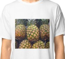 Pineapples Classic T-Shirt