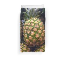 Pineapples Duvet Cover