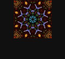 The Wheel of Life - Mandala Unisex T-Shirt