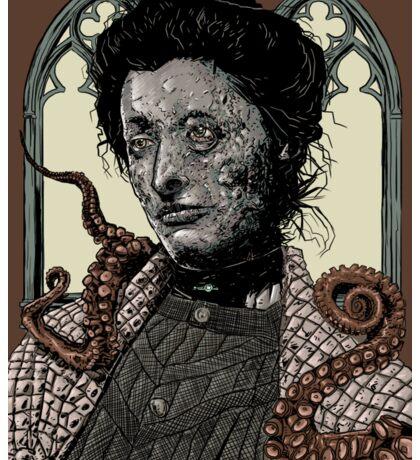 Victorian Gothic Part 2 Sticker