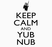Keep Calm & Yub Nub T-Shirt