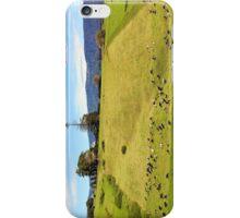 Scene and Herd iPhone Case/Skin