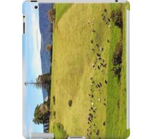 Scene and Herd iPad Case/Skin