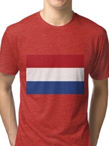 Netherlands Tri-blend T-Shirt