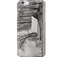 Western Heritage iPhone Case/Skin