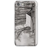 Western Heritage iPhone Case/Skin